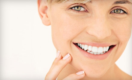 Cleaning, Set of X-Rays, and Exam (a $383 value) - Aliso Smiles in Aliso Viejo