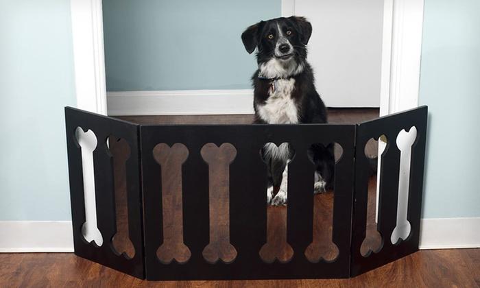 Pet Gate   Groupon Goods