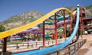 Seven Peaks: $16.99 for One Pass of All Passes at Seven Peaks ($39.99 Value)
