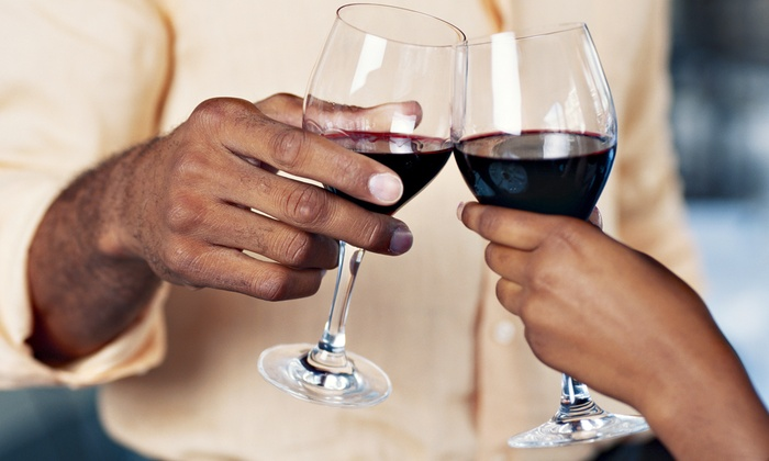 WineStyles - Glenview: Wine-Tasting Parties for 2, 4, or 16 at WineStyles (Up to 60% Off)
