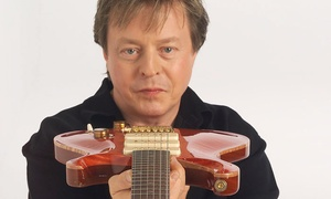 Hippiefest 2015: Hippiefest with Rick Derringer, Family Stone & More at Tarrytown Music Hall on Friday, October 2 at 8 p.m. (Up to 39% Off)