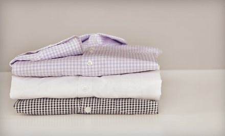 $30 Worth of Dry-Cleaning or Wash, Dry, and Fold Services - Squeeky's Cleaners & Laundromat in East Hartford