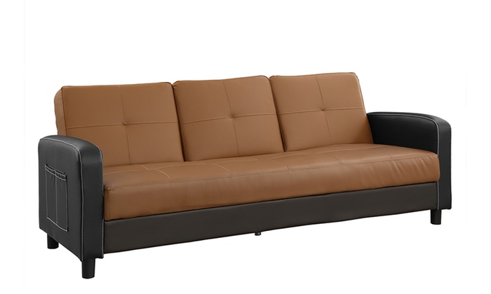Tampa Three Seater Sofa Bed