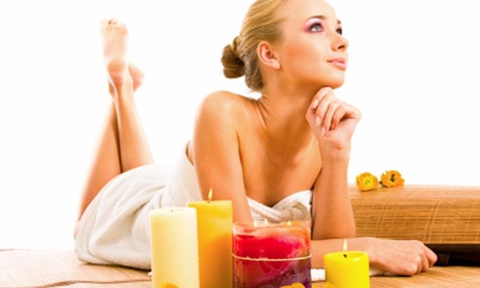 Beauty Paradise - Beauty Paradise: Bellezza viso e corpo con trattamenti a scelta da 29 € invece di 103