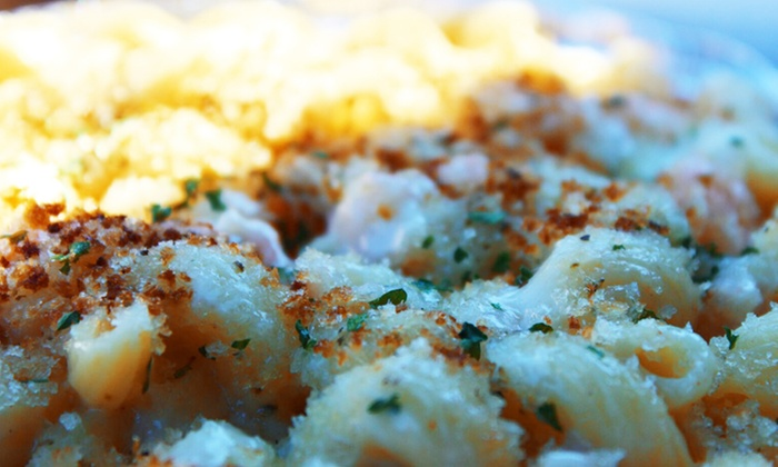 Moreau's Oven - Jonesboro: $13 for $20 Worth of Macaroni and Cheese at Moreau's Oven