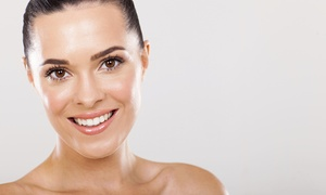 Oasis Day Spa: $79 for Microdermabrasion Treatment with Stem-Cell or High-Frequency Treatment ($165 Value)