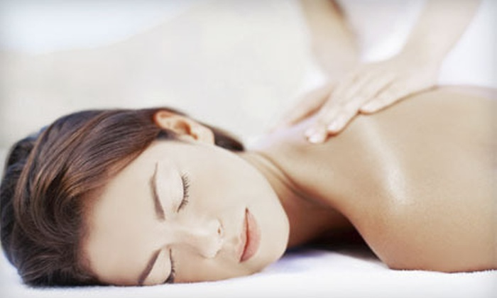 Garden of Eden Healing Center - Downtown Melrose: One or Three 60-Minute Integrated Massages at Garden of Eden Healing Center (Up to 56% Off)