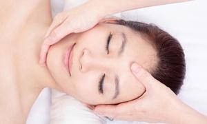 Just Jill Cosmetics: Up to 67% Off 60min facial rejuvenation  at Just Jill Cosmetics