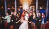 "Tony N' Tina's Wedding - Bally's Windows Showroom: ""Tony N' Tina's Wedding"" at Windows at Bally's Las Vegas Through December 31, 2015 (Up to 25% Off)"