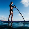 Up to 59% Off Paddle Board Rentals for Two