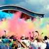 Up to 45% Off Color Dash 5K Entry