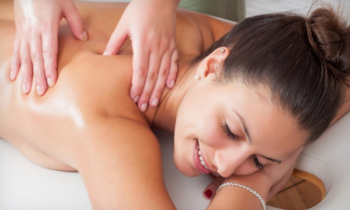 Utah Valley Massage Therapy - Lehi: One 90-Minute or Two-Hour Massage or Three 60-Minute Massages at Utah Valley Massage Therapy (Up to 58% Off)