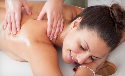 One 90-Minute or Two-Hour Massage or Three 60-Minute Massages at Utah Valley Massage Therapy (Up to 58% Off)