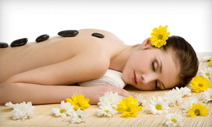 Rafole Thai Massage - Rafole Massage and Spa: Hot-Stone Massage Packages with Aromatherapy at Rafole Thai Massage (Up to 59% Off). Four Options Available.