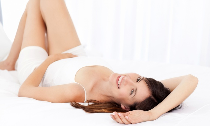 Bella Sol Med Spa - Chino: Six Laser Hair-Removal Treatments on a Small, Medium, or Large Area at Bella Sol Med Spa (Up to 73% Off)