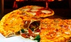 Il Corallo - Monza: All you can eat o menu pizza con birra da 12,90 €