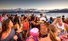 the Xanadu Life: Love Boat Valentine's Sunset Cruise for One or Two on Saturday, February 14 from the Xanadu Life (Up to 58% Off)