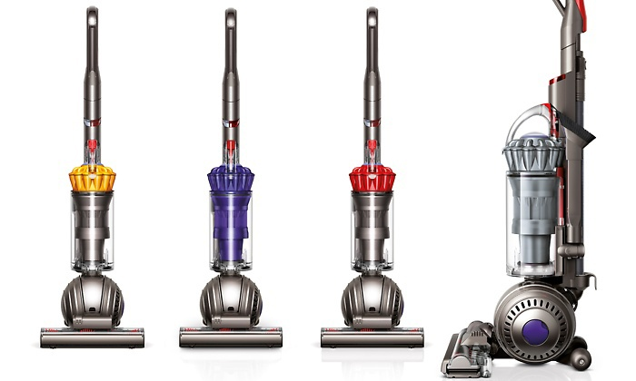 Dyson Dc40 Vacuum Refurbished Groupon Goods