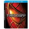 Spider-man Trilogy on Blu-Ray
