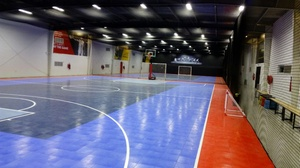 Aktiv Nation: One- or Two-Hour Multi-Purpose Sports Court Rental at Aktiv Nation (Up to 54% Off)