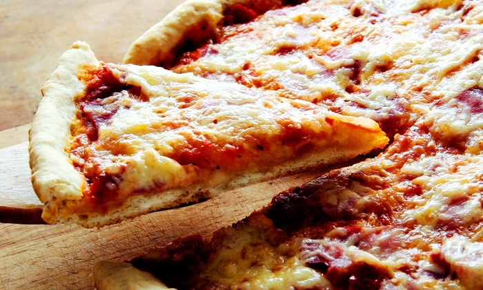 Gemelli Pizzeria - New Rochelle: Pizza Meal with Appetizers for Two or Four at Gemelli Pizzeria (Up to 52% Off)