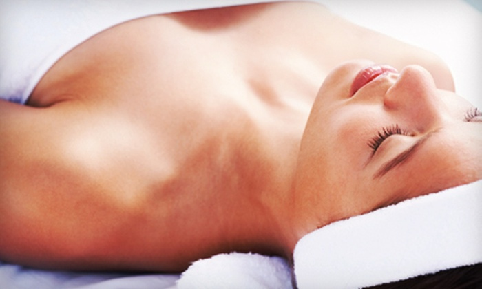 Ojus Healthcare - Newton: One, Two, or Three Infrared Detox Body Wraps at Ojus Healthcare (Up to 69% Off)