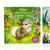 "Disney Bunnies ""Touch-and-Feel"" Book Set (2-Book)"