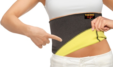 Thermo Slim Detox Ab Wrap