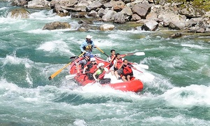 Triad River Tours: Introductory Whitewater Rafting Tour for One, Two, Four, or Six at Triad River Tours (Up to 57% Off)