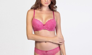 Comfort Joy Lingerie: $7.50 for $15 to Spend In Store at Comfort Joy Lingerie, Two Locations