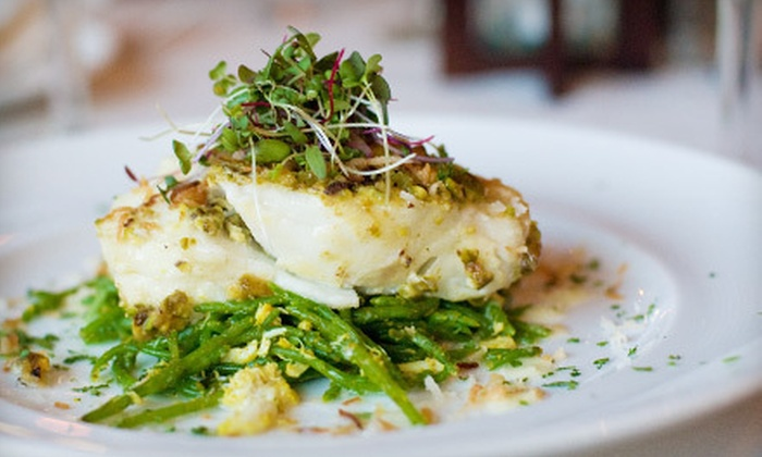 Coup Des Tartes - Phoenix: French Bistro Fare for Dinner or Lunch at Coup Des Tartes (Half Off)