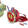 Caterpillar or Butterfly Backpack Harness