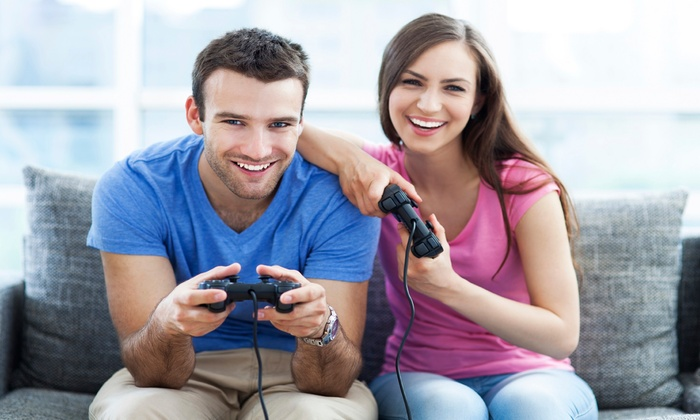 Gamers Spot, Inc. - Town N County Alliance: Up to 53% Off 2-hrs of Gameplay for 2, 4, or 6 at Gamers Spot, Inc.