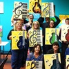 Up to 59% Off an Adult Paint Night