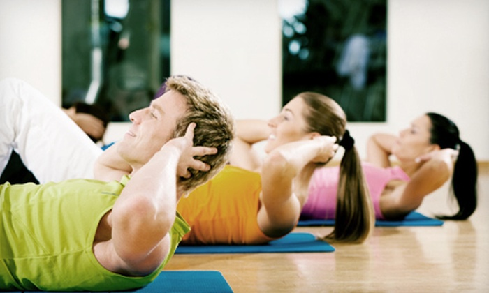 Quality Life Fitness - Quality Life Fitness: 20 Fitness Classes or One-Month Gym Membership at Quality Life Fitness (Up to 91% Off)