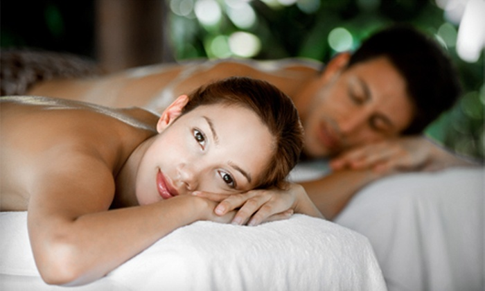 Marquee Day Spa - Walnut Creek: $39 for a 60-Minute Body Massage with Aromatherapy at Marquee Day Spa (Up to $100 Value)