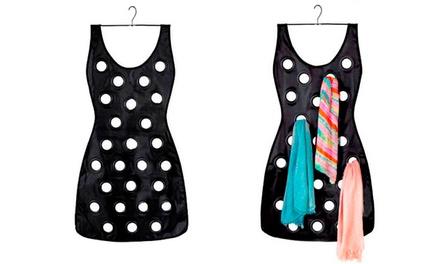 Organizador de lenços e écharpes por 12,90€ ou dois por 19,90€