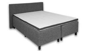 Sommier Wellness Comfort Luxe