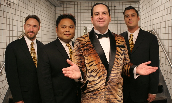 Richard Cheese and Lounge Against The Machine - House of Blues Cleveland: Richard Cheese and Lounge Against the Machine on Friday, June 17, at 8 p.m.