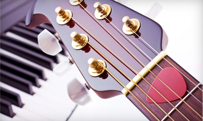 iSchool of Music & Art - Multiple Locations: $25 for Two 30-Minute Lessons at iSchool of Music & Art (Up to $80 Value)