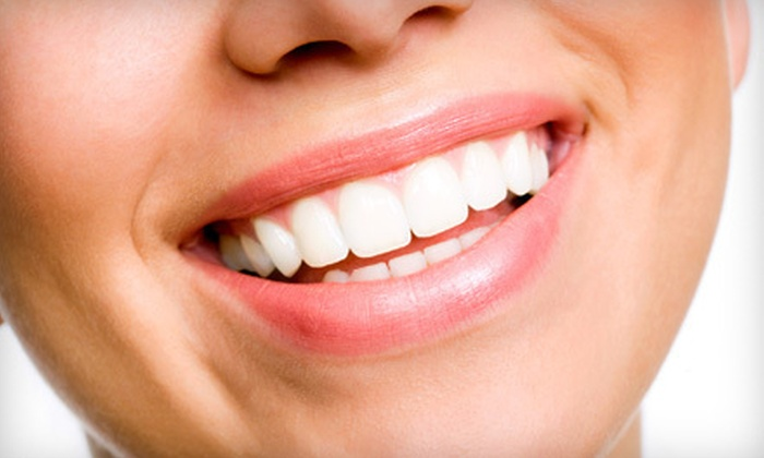 Dr. Brannon Reed, DDS - North Scottsdale: $2,799 for Invisalign Treatment and Teeth Whitening at Dr. Brannon Reed, DDS in Scottsdale (Up to $5,900 Value)