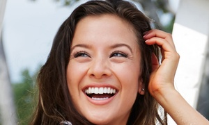 Dalgety Bay Dental Practice: Ceramic Crown or Veneer from Dalgety Bay Dental Practice (30% off)