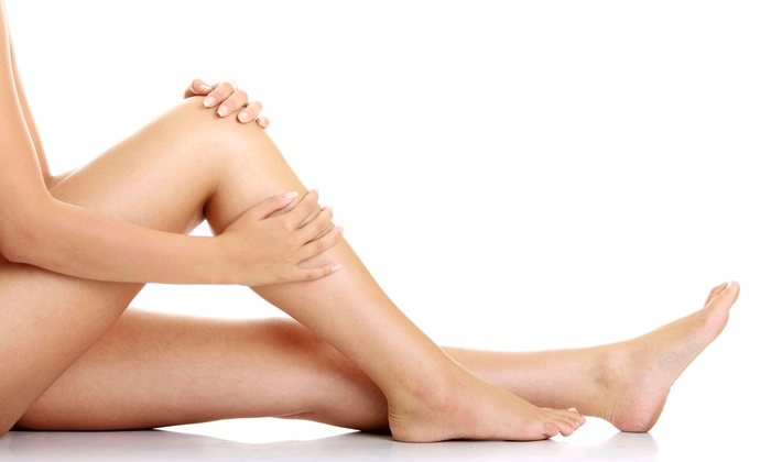 Clayton Med Spa - Clayton Med Spa: Two or Four Laser Spider-Vein-Removal Treatments at Clayton Med Spa (Up to 84% Off)