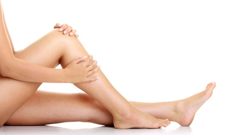 Two or Four Laser Spider-Vein-Removal Treatments at Clayton Med Spa (Up to 84% Off)