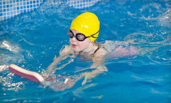 Milpitas Star Aquatics - Milpitas: $36 for a Four-Week Children's Swimming Course at Milpitas Star Aquatics ($78 Value)
