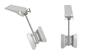Under-Cabinet TV Mount | Groupon Goods