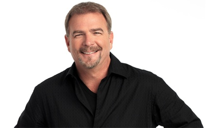An Evening of Comedy with Bill Engvall at Winston-Salem Fairgrounds on Saturday, August 2 (Up to 50% Off)