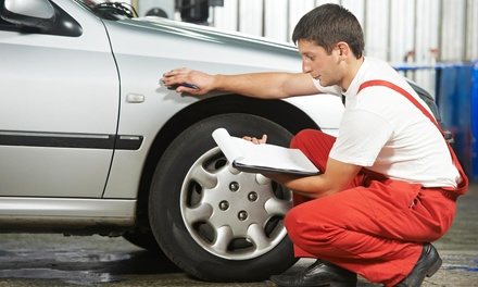 Up to 55% Off car service at instaMek