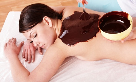 One or Two Body Scrubs or Wraps at Elite Laser and Skin Spa (Up to 65% Off)