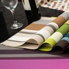 Trend Matters Slip-Resistant Table Mats (4-Pack)